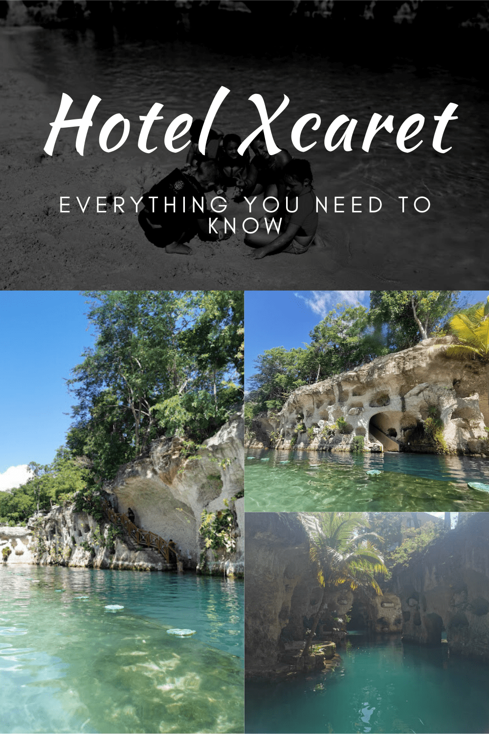 Hotel Xcaret Review Everything You Need to Know in 2020