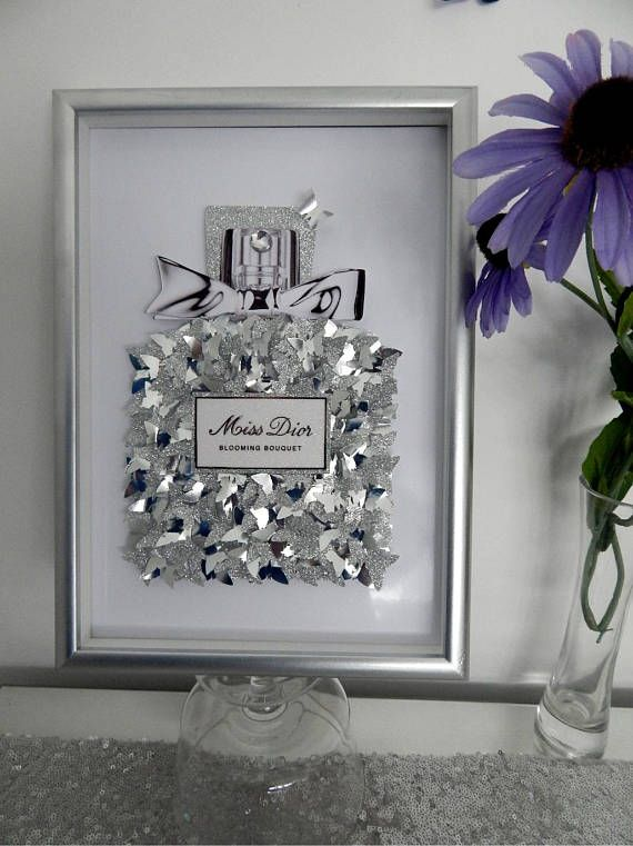 Miss Dior Beauty Salon Pictureperfume Picture Made With