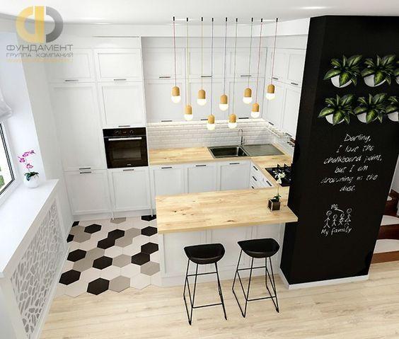 Como renovar la cocina ideas para cambiar las manijas de - Pintar encimera cocina ...