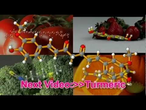 4th Video in this series:  Cancer Fighting Foods - Garlic   http://www.naturalhealingcollege.com/kw/Alternative-Medicine-Education.php