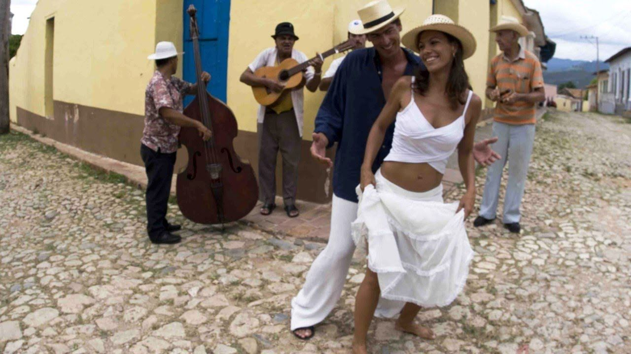 guantanamera musica