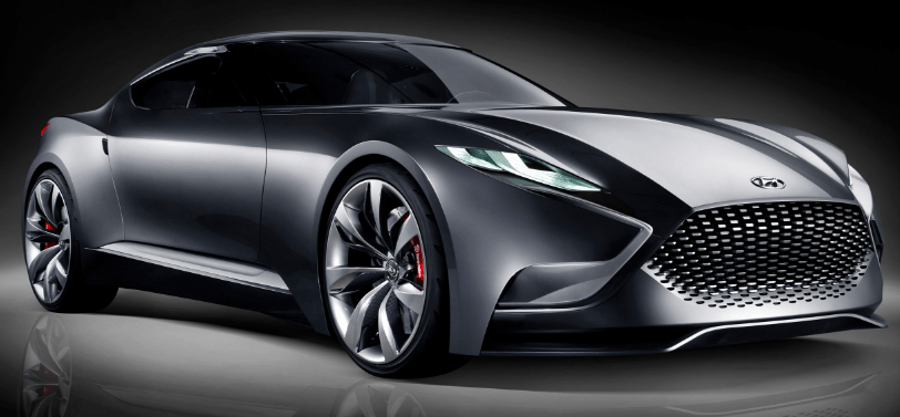 2019 Hyundai Genesis Coupe Review And Rumors | 2018/2019 Cars Review