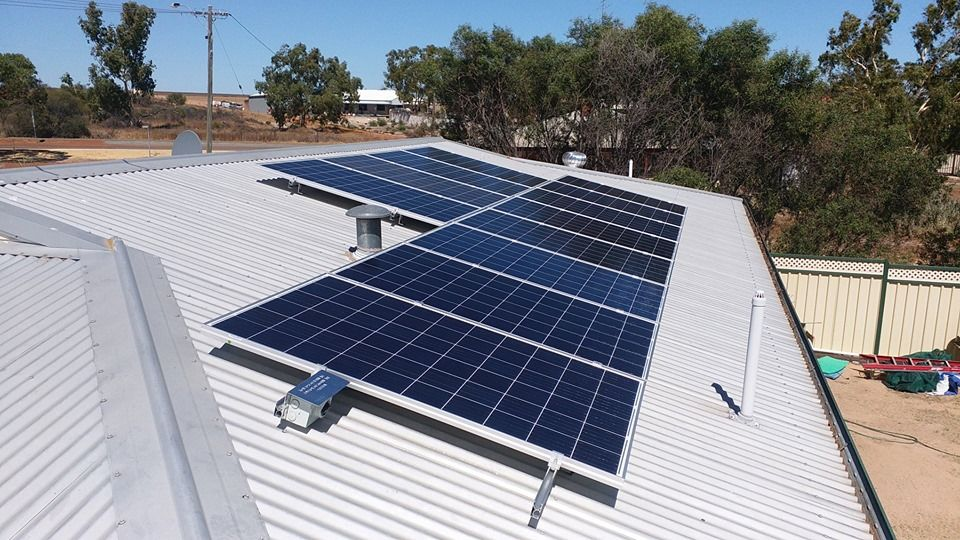 What Is The Payback Time For Solar Power In Australia In