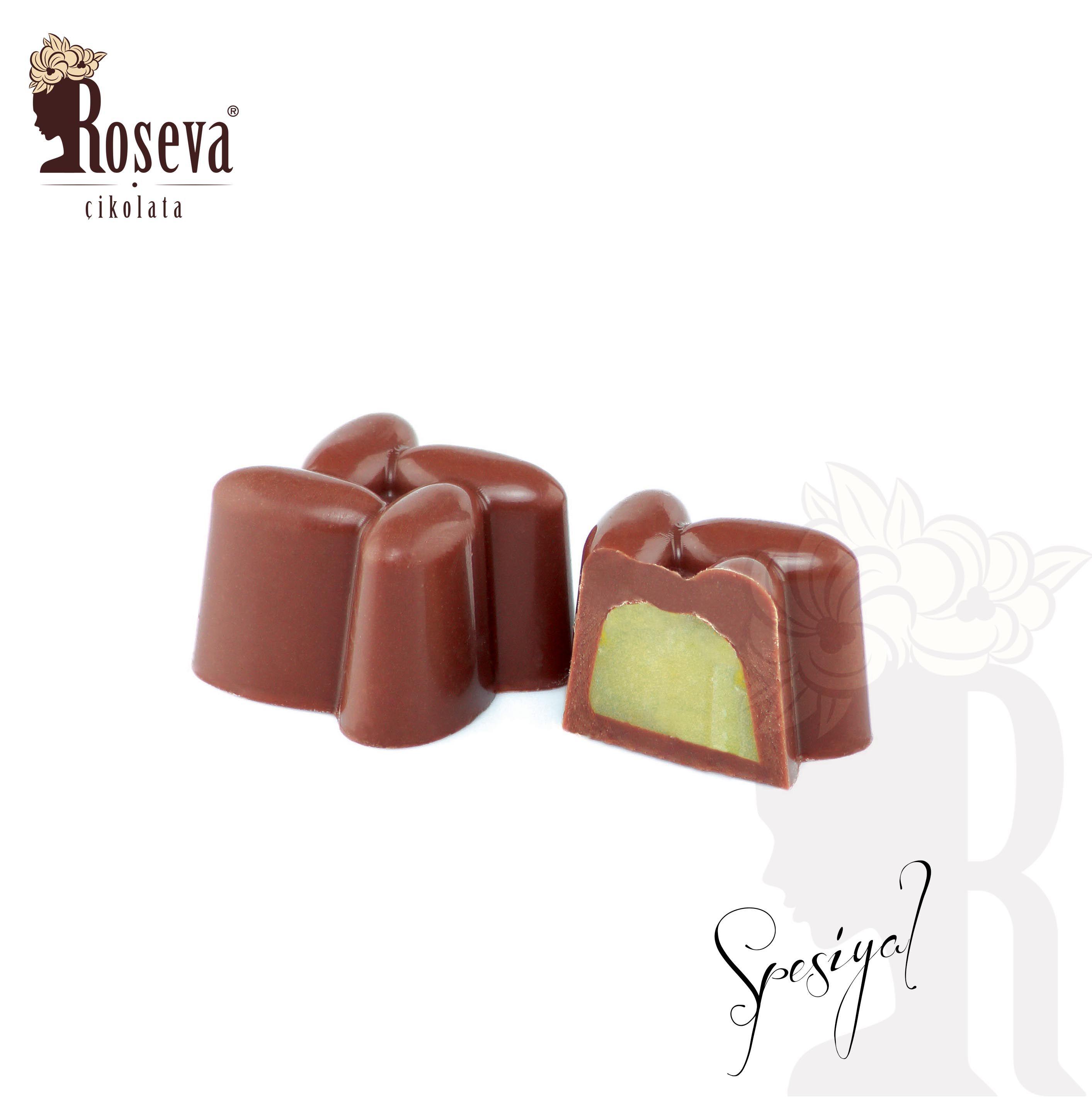Rosevachocolate Franchise Butik Chocolate Cikolata Beyoglu