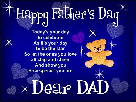 Fathers day greeting card happy fathers day pinterest happy fathers day greeting card m4hsunfo
