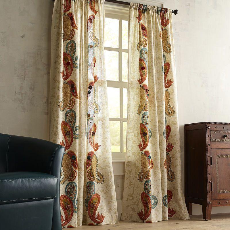 Pier One Imports Kitchen Curtains Curtain Menzilperde Net