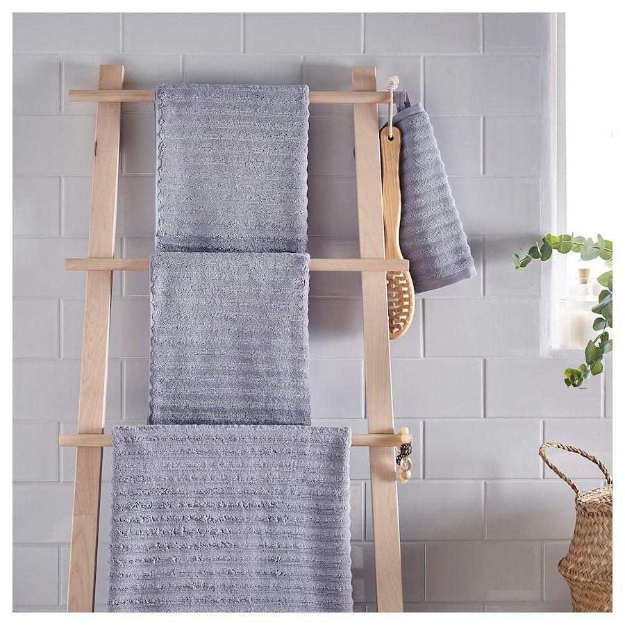 Flodalen Washcloth Lilac 12x12 Bath Sheets Towel Ikea