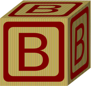 DOWNLOAD BUILDING BLOCK LETTER FONT