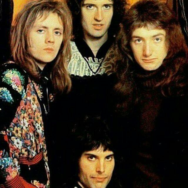 Queen forever...