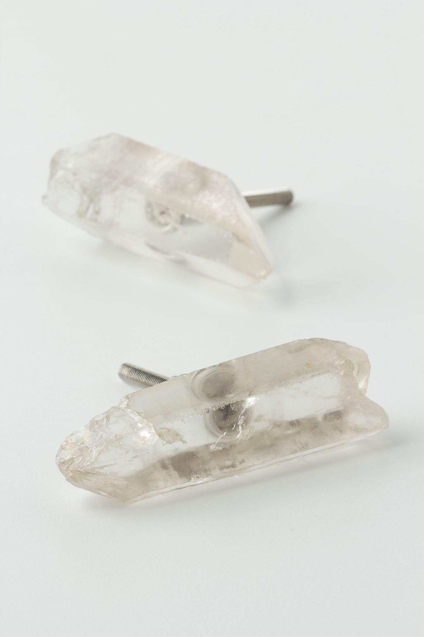 Rock Crystal Knob - Want these in my bedroom | Anthropologie.com ...
