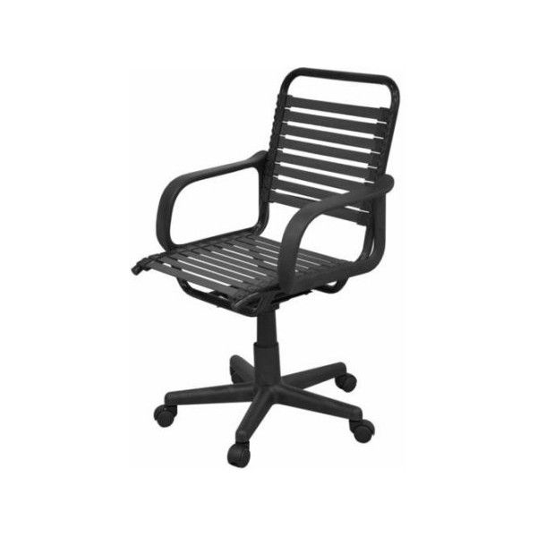 Your Zone Bungee Office Chair, Multiple Colors Walmart.com