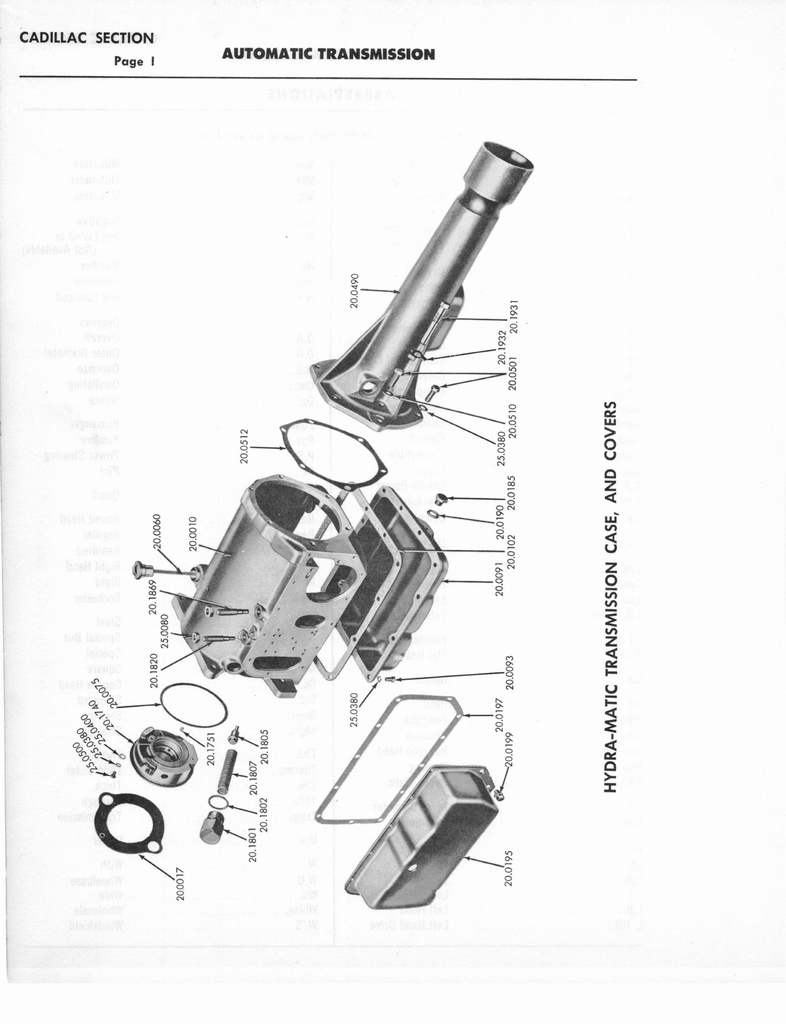Pin by Roberto Garcia on GM AUTOMATIC TRANSMISSION PARTS