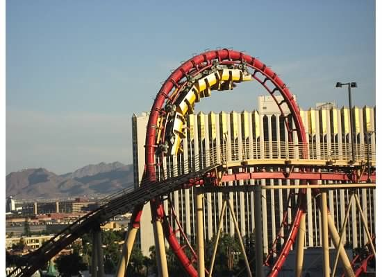 manhattan express rollercoaster nyny vegas been there done that rh pinterest es