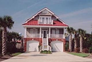 Vacation rental in North Myrtle Beach from VacationRentals.com! #vacation #rental #travel