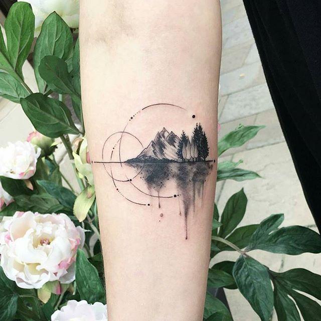 Tattoo Flash von eva #tattoos #dotwork #dotworktattoo # dotworkers…