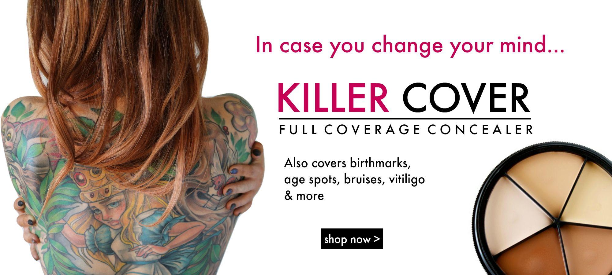 Pin on skin concealer