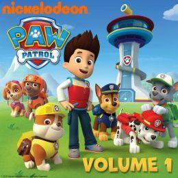 PAW Patrol: Volume 1