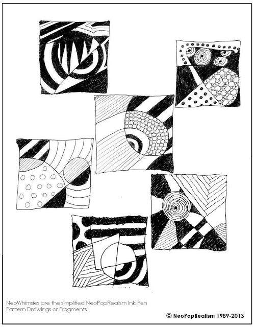 The PRINCIPLES of Art task sheet | High school art | Pinterest ...