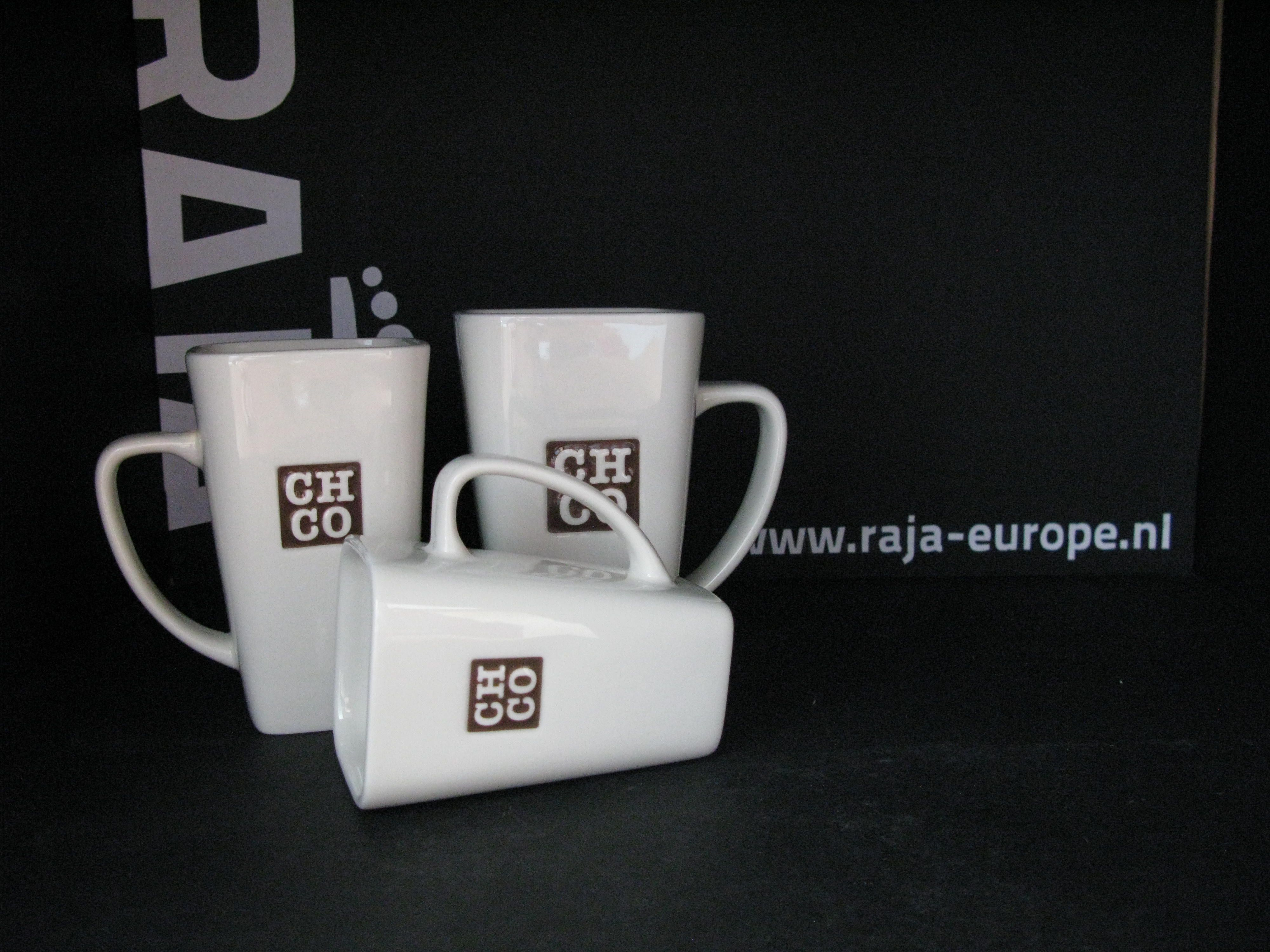 Enjoy your hot chocolate by The Chocolate Company by www.chocolatecompany.nl