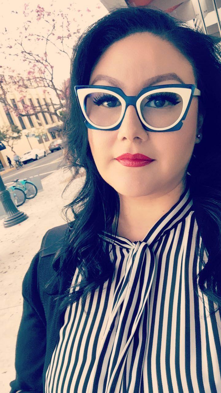Zenni Optical Fashion Prescription Glasses Glasses In