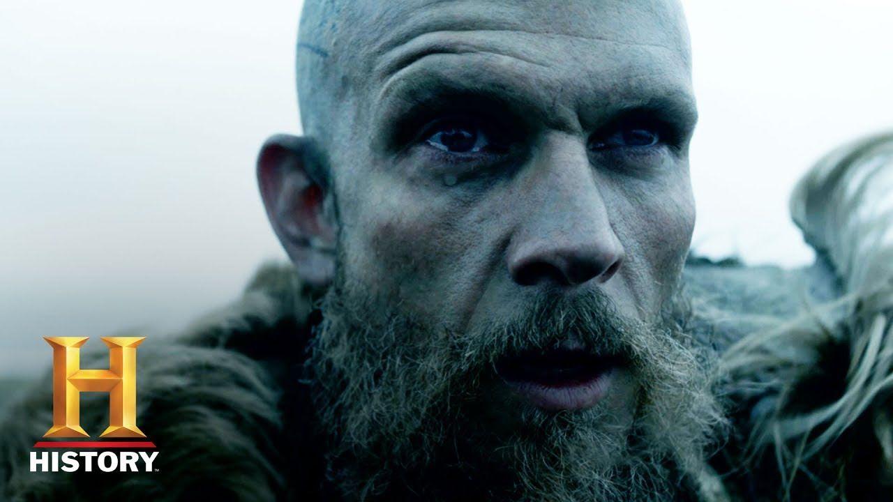 Vikings 5 Staffel Comic Con Trailer Comic Con Vikings
