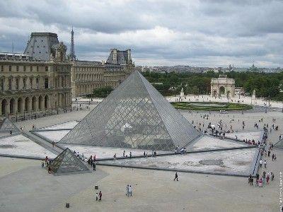 Lieu Culturel Incontournable Au Cœur De Paris Le Musee Du Louvre Offre Un Cadre D Exception Pour Y Organiser Vos Eve Visiter Le Louvre Musee Du Louvre Louvre