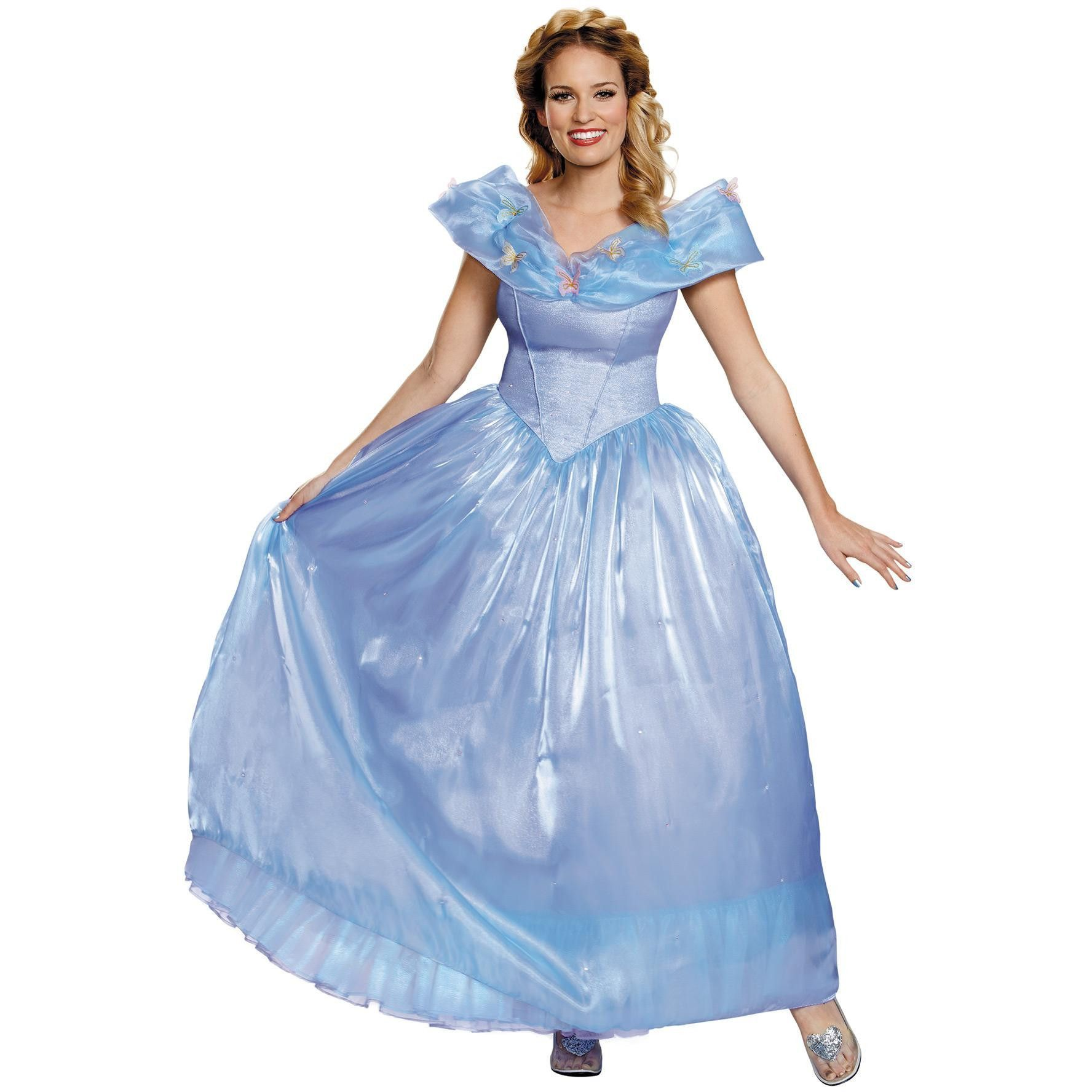 Cinderella Ultra Prestige 46 Disney cinderella movie