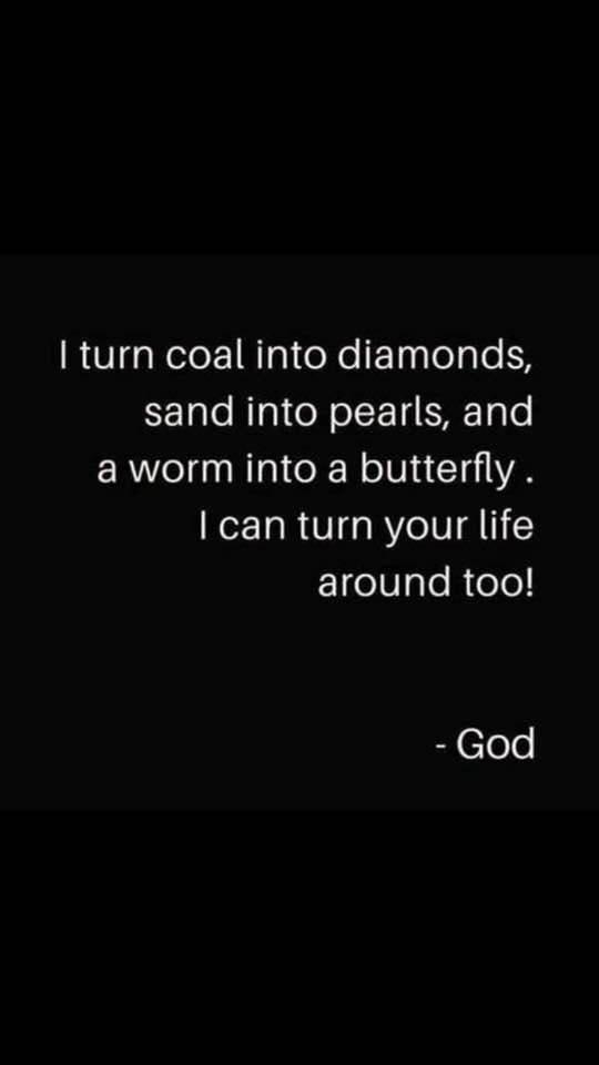 HOPE & Life...