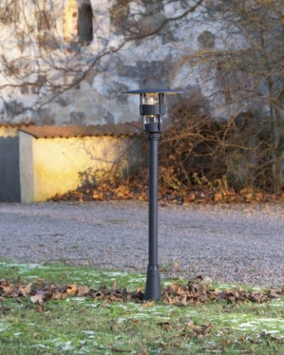 Konstsmide Freja 523 Pathway Lamp Bollard Lighting Lamp Landscape Lighting