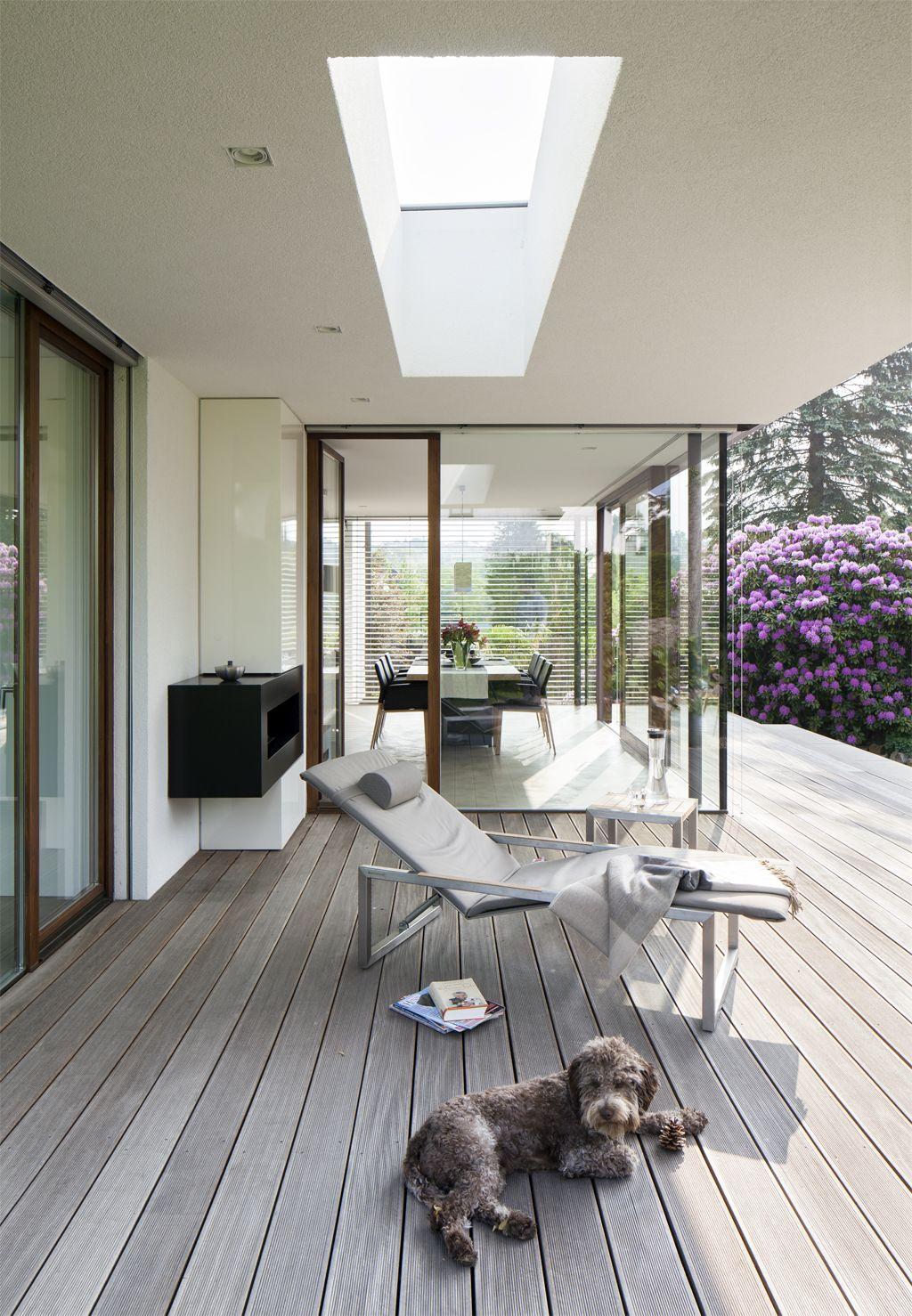 Haus-Verjüngung: Umbauen bringt Durchblick - DAS HAUS #terassenüberdachung