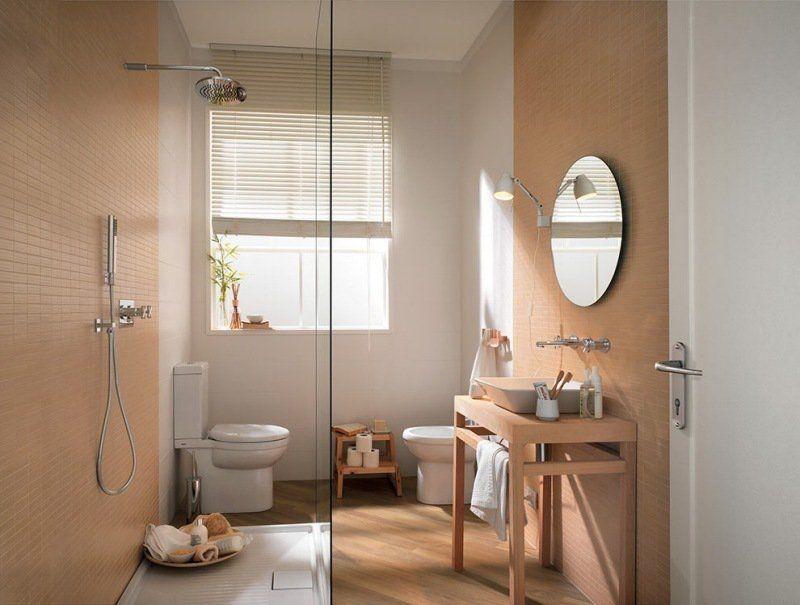 Faïence salle de bains \u2013 88 des plus beaux carrelages design venant