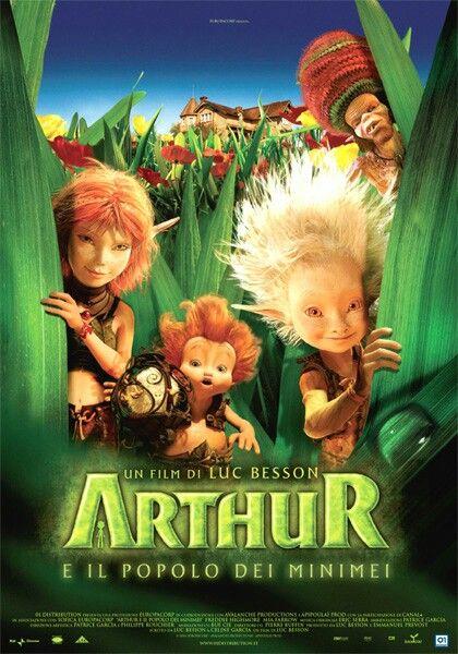 Arthur Und Die Minimoys 3 Kostenlos Anschauen