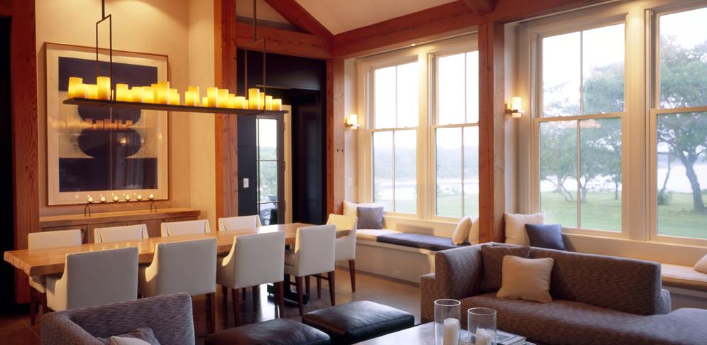 Marthas vineyard home champalimaud design