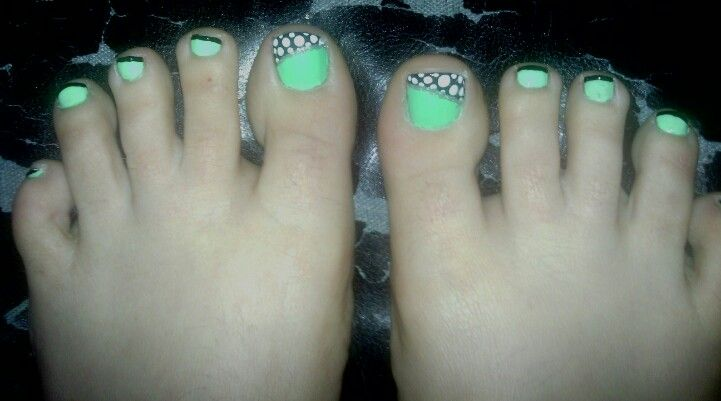 My daughter loves to do nails! More pics to follow! https://m.facebook.com/nailsbylyric