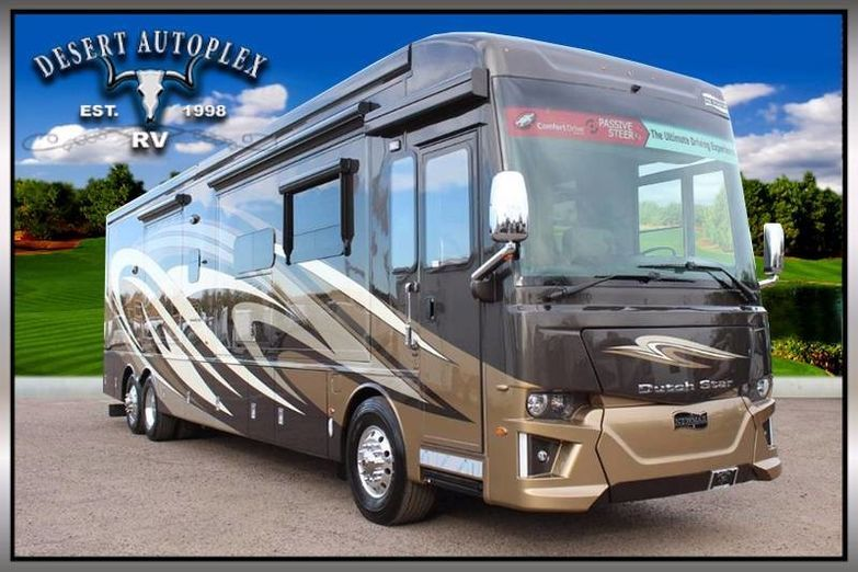2019 Newmar Dutch Star 4369 Full Room Slide Cl A Diesel Pusher ... on