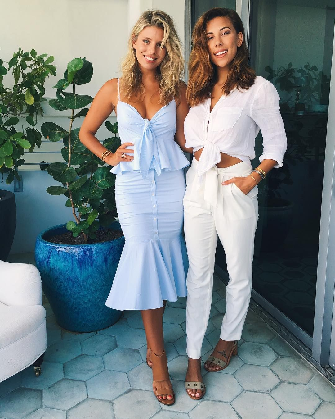 Vintage Wedding Dresses Miami: Tashoakley Another Day In Miami Means Another Brunch