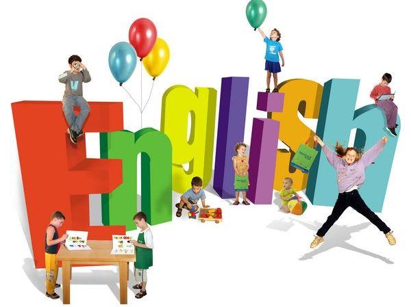 Juegos de inglés para niños: Ejercicios de Inglés