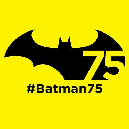 Batman 75, DC Comics