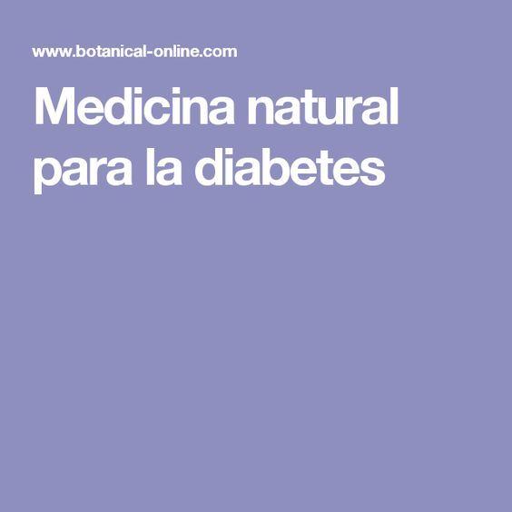 tratamiento y pronóstico de la diabetes