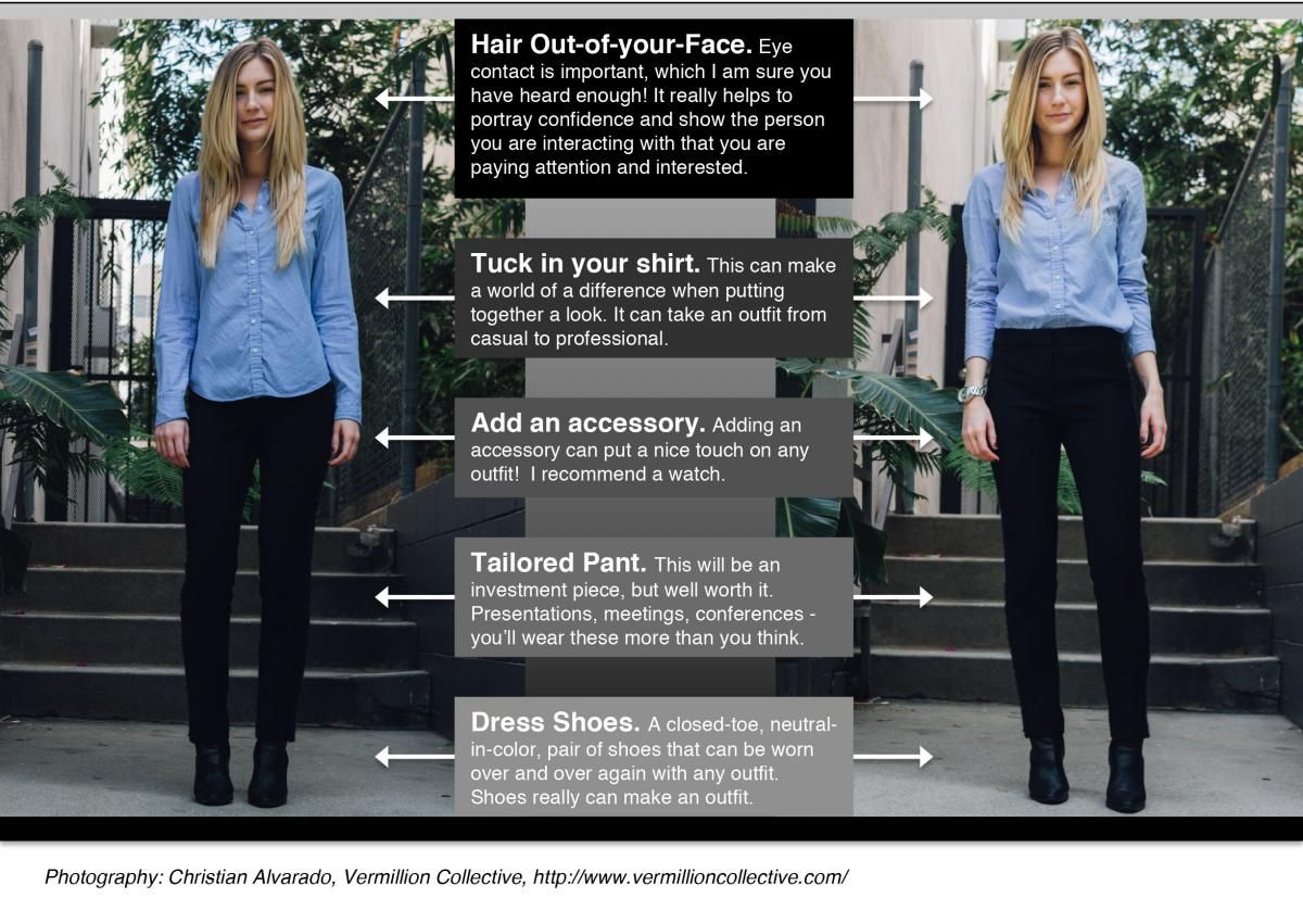 what to wear  female engineer