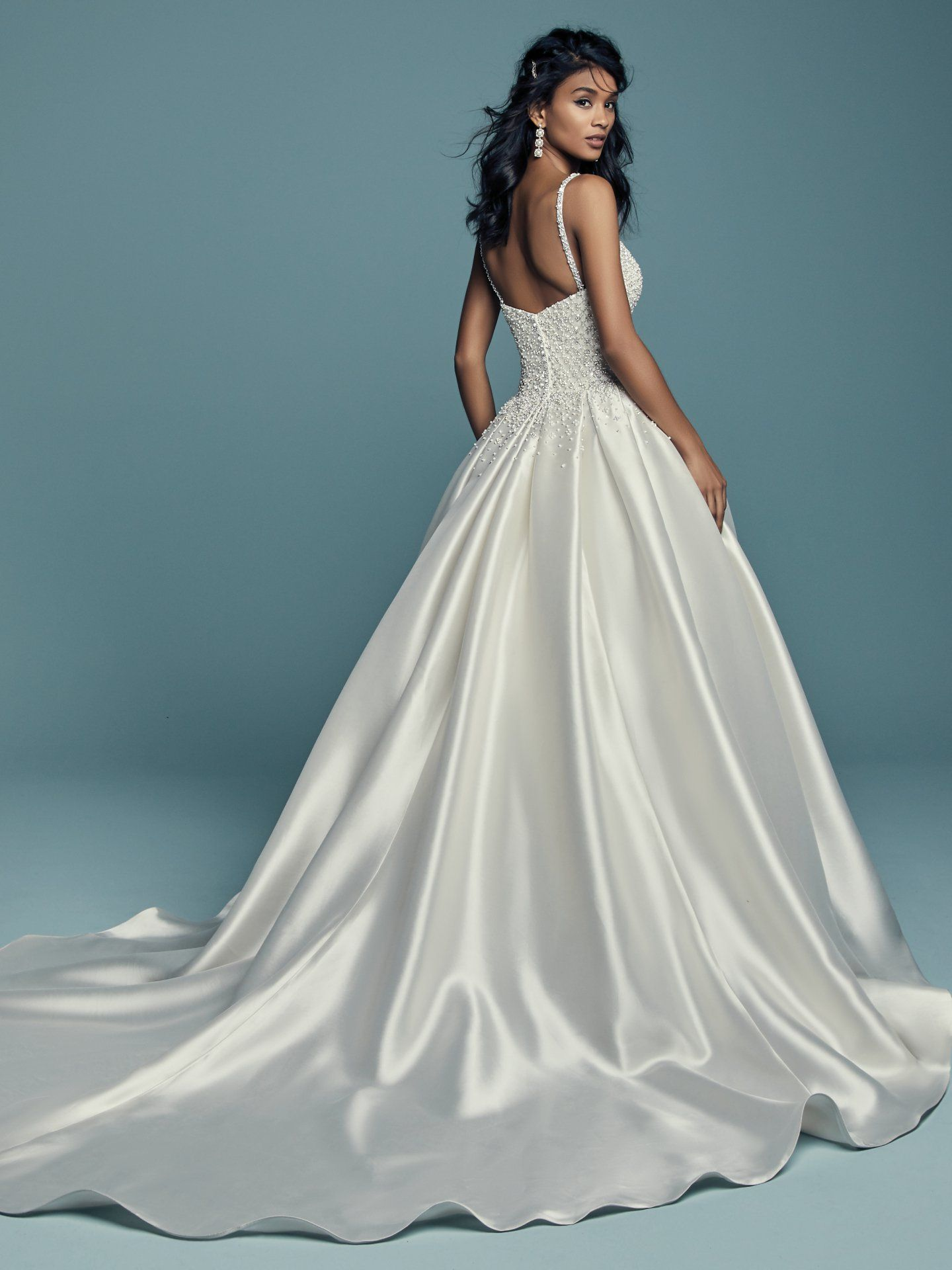 Maggie Sottero Dana Maggie sottero wedding dresses