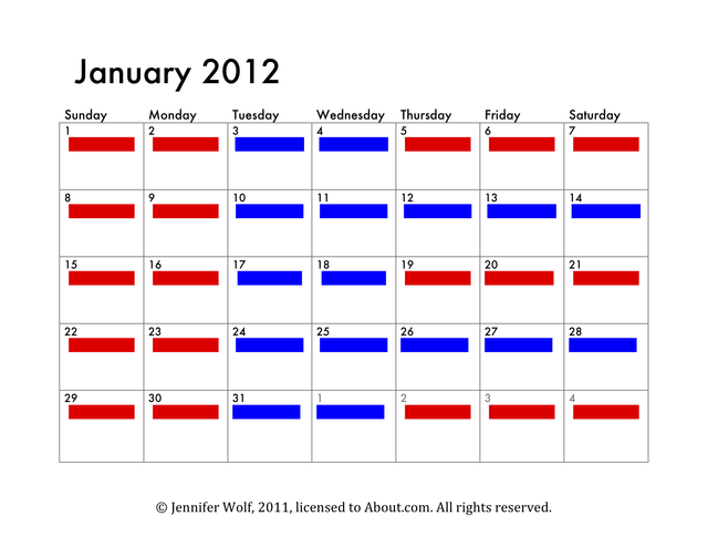 Great Rotating Weekend Schedule Template Images Rotating Rotation - Rotating weekend schedule template