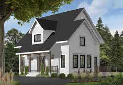 Traditional House Plan 3 Bedrooms 2 Bath 1508 Sq Ft Plan 5 962