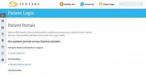 wavenet sentara Sentara Wavenet Portal Sign In | Sign Ins | Pinterest | Portal and ...