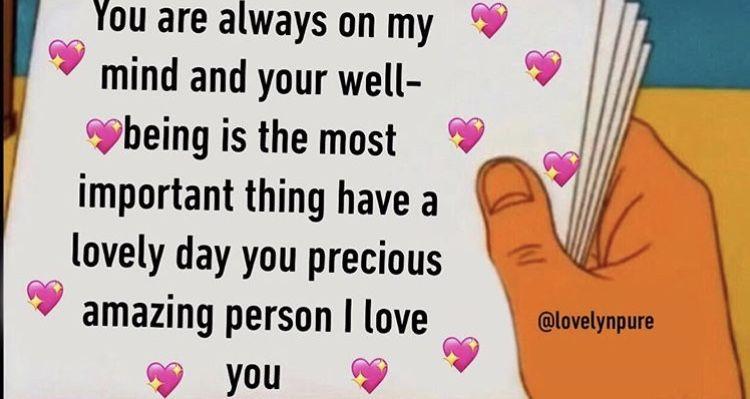 Pin By Solana On Heart Memes Wholesome Memes Memes Boyfriend Memes