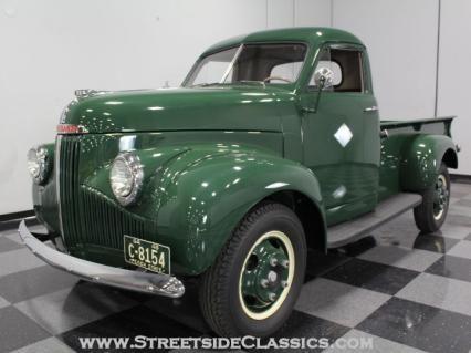 1948 Studebaker M15 Truck For Sale 1948 Studebaker M15 Truck Ad