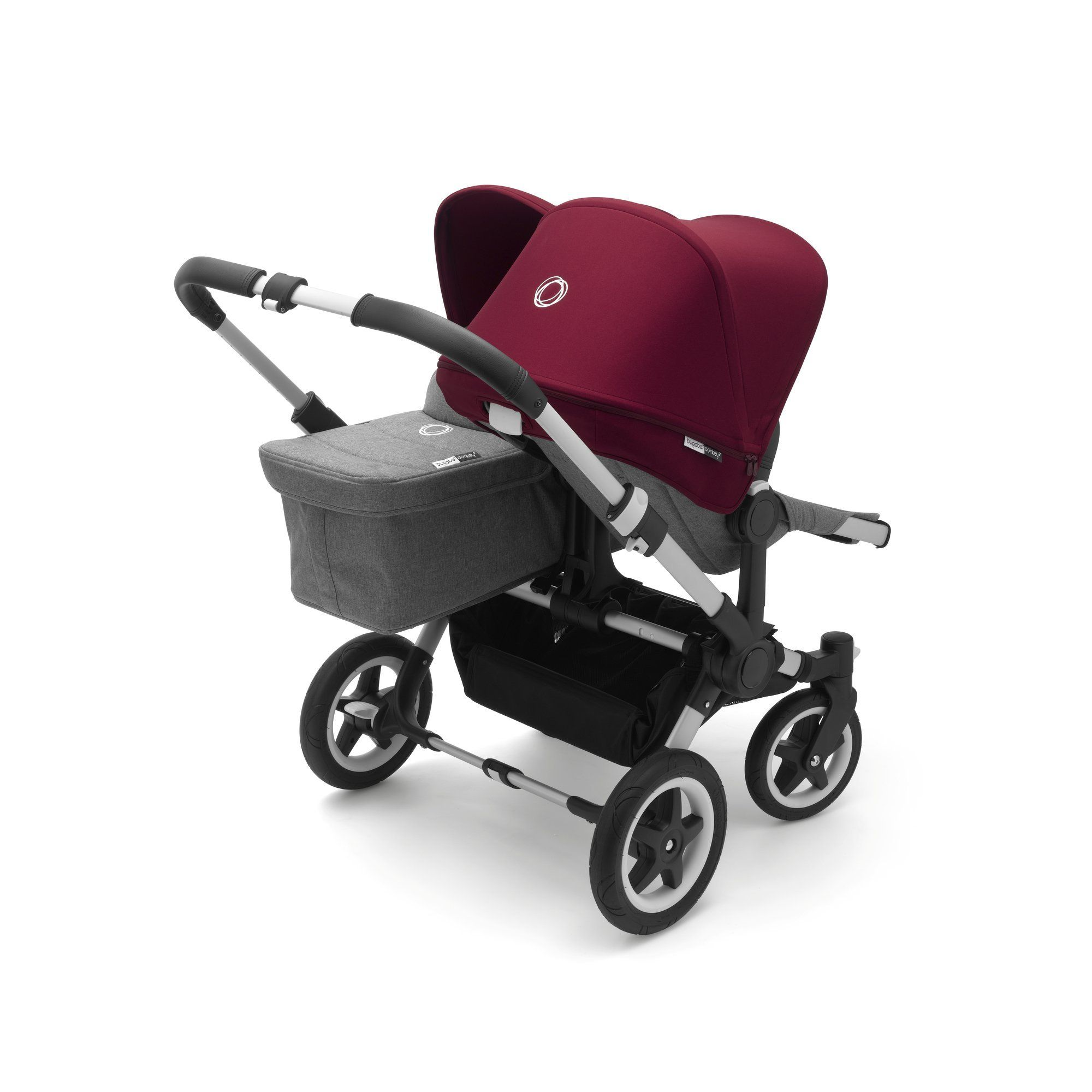 Bugaboo Donkey2 Duo Complete Stroller Strolleria