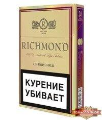 Richmond сигареты cherry купить заказать в чите электронную сигарету