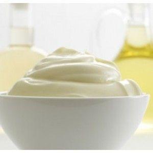 Como-se-hace-la-mayonesa-casera sin huevo