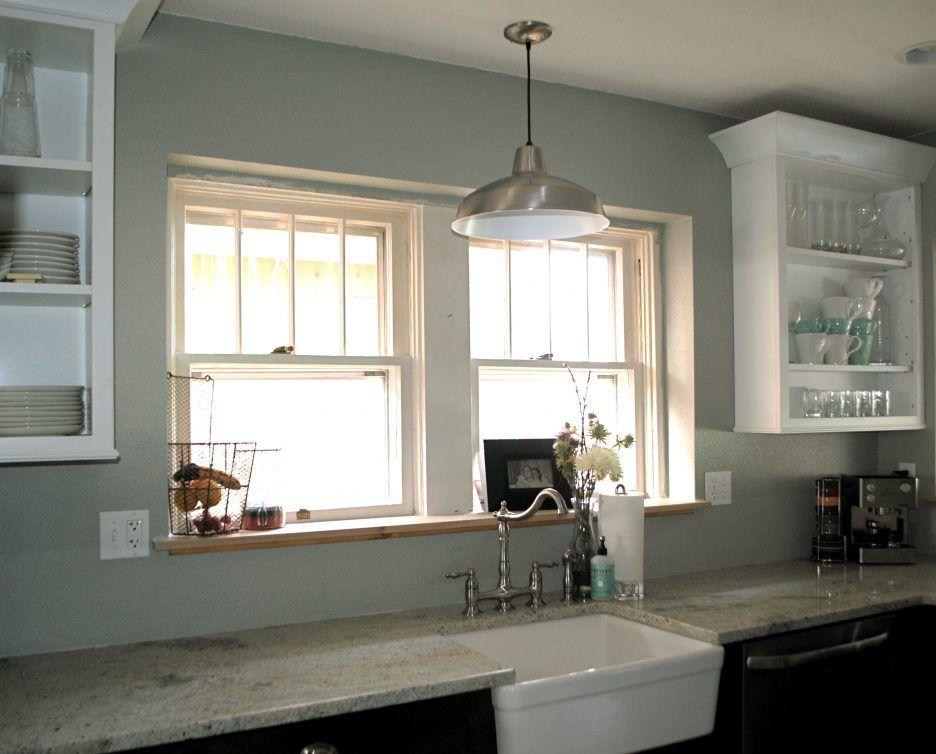 Image Result For Kitchen Pendant Lighting Over Sink Paint Ideas - Lighting above kitchen bar